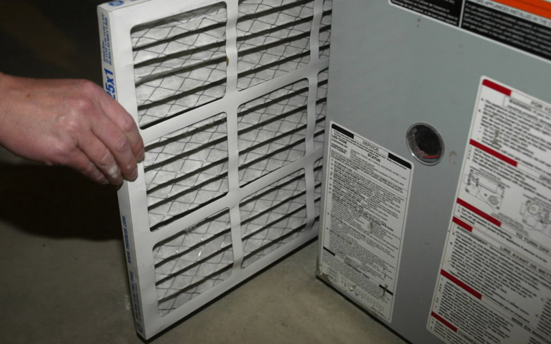 Filtering out confusion about furnace filters readysetloan - What kind of air conditioner should you choose for your home ...